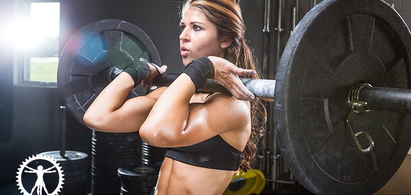 PCOS and Strength Training for Fat Loss